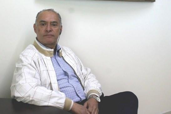 En Mazatlán si no se apuran con la OCC les van a comer el mandado: Edgar Huitrón