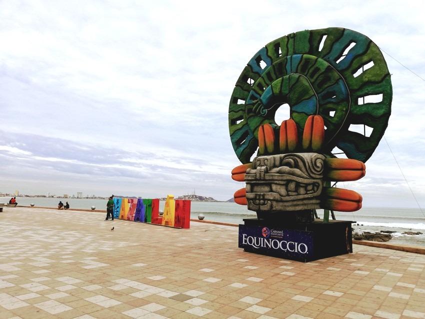 Equinoccio Monon Carnaval Mazatlán 2019