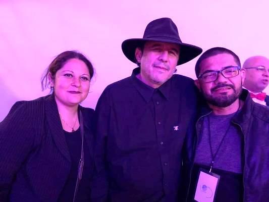 Guillermo Fadanelli Recibe el Premio Mazatlán de Literatura 2019 en la Velada de las Artes 8