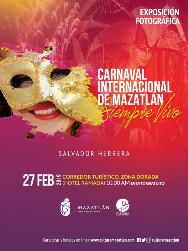 carnaval inmternacional