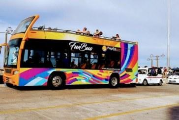 Llega a Mazatlán el Carnival Splendor