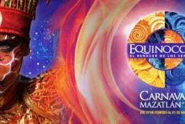 Carnaval Internacional de Mazatlán 2019: Programa Completo