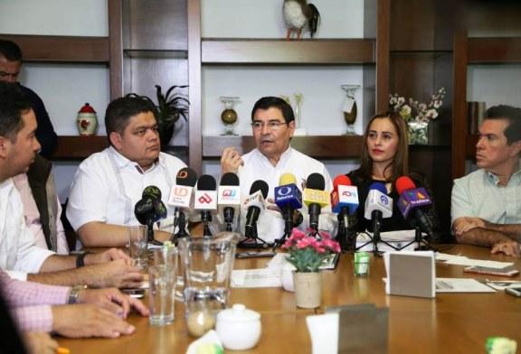 En Sinaloa se trabaja todos los días por ser atractivos a la inversión