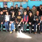 Moto Clubs de México apoyan a Moto Club Mazatlán: Piden al Ayuntamiento de Mazatlán haga lo mismo