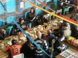 Moto Clubs de México Apoyan a Moto Club Mazatlán 2019 2