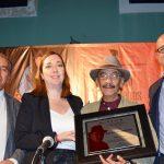 Nino Gallegos Merecidamente es Reconocido por el ISIC