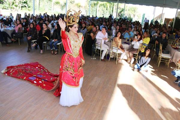 Promoción Carnaval de Mazatlán en León Guanajuato 2019 1