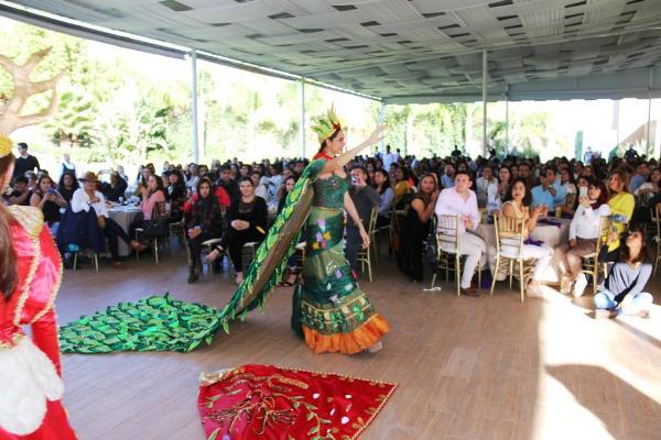 Promoción Carnaval de Mazatlán en León Guanajuato 2019 2
