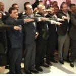 Toma de Protesta de la Cámara Nacional de Comercio Sur Sinaloa en Mazatlán