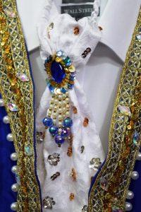 Vestuario Rey Alegría Carnaval Mazatlán Sodelva Ríos Modista 2019 2