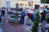 Callejon Colonial en el Rosario