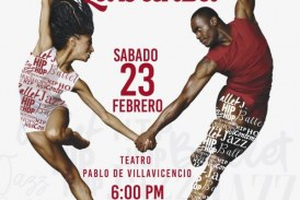 Festival  Unidos por la Danza