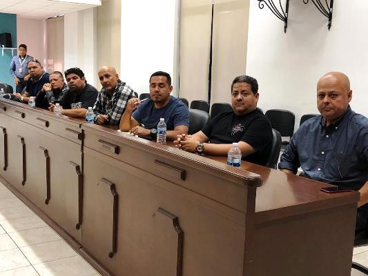 Avanzan Acuerdos Relización Legendaria Semana de la Moto Mazatlán 2019 1