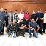 Avanzan los Acuerdos para la Realización de la Semana de la Moto Mazatlán 2019