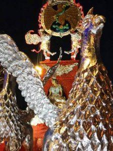 Cónica Carnaval Internacional de Mazatlán 2019 Desfile Martes Mazatlán Interactivoo 1