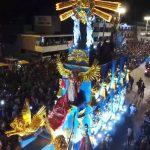 Crónica de un Carnaval Inesperado