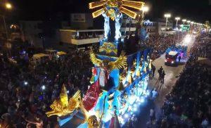 Cónica Carnaval Internacional de Mazatlán 2019 Mazatlán Interactivoo 2