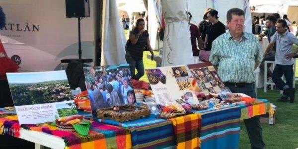 Cervefest Xochimilco 2019 El Mesón de los Lauréanos Marcos Osuna