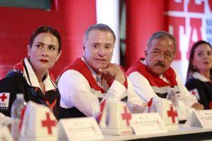 Colecta Anual Cruz Roja Sinaloa 2019 1