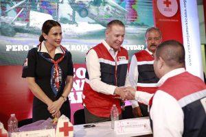 Colecta Anual Cruz Roja Sinaloa 2019 3
