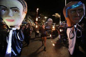 Concurso Me Conoces Mascarita Carnaval de Mazatlán 2019 Ganadores 1