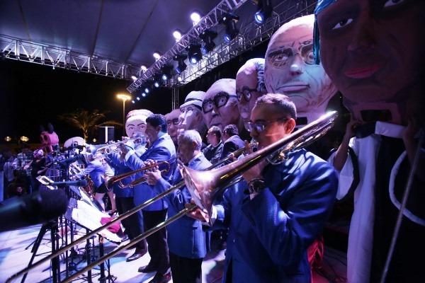 Concurso Me Conoces Mascarita Carnaval de Mazatlán 2019 Ganadores 3