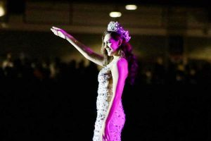 Coronaciòn Reina Juegos Florales Carnaval de Mazatlàn Yamile I 2019 Despedida Reina 2018r
