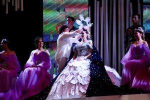 Coronación Yamile I Reina Juegos Florales Carnaval Mazatlán 2019 Gal (10)