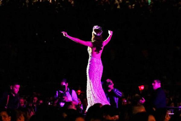 Coronación Yamile I Reina Juegos Florales Carnaval Mazatlán 2019 Gal (14)