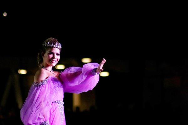 Coronación Yamile I Reina Juegos Florales Carnaval Mazatlán 2019 Gal (17)