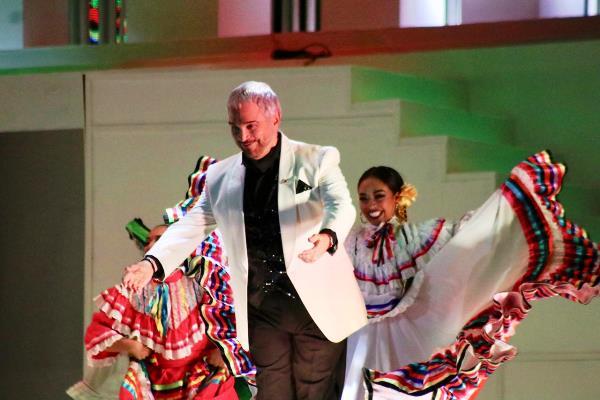 Coronación Yamile I Reina Juegos Florales Carnaval Mazatlán 2019 Gal (2)