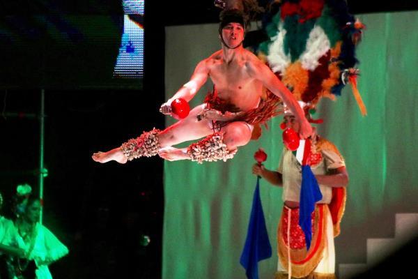 Coronación Yamile I Reina Juegos Florales Carnaval Mazatlán 2019 Gal (23)