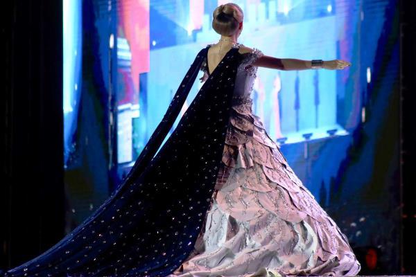 Coronación Yamile I Reina Juegos Florales Carnaval Mazatlán 2019 Gal (4)