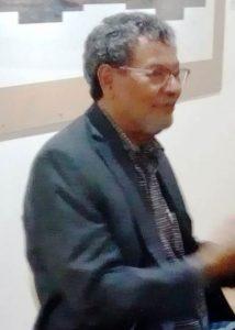 Elmer Mendoza Entrevista Mazatlán para Mazatlán Interactivo 2019 1