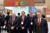 Empresas mexicanas en Foodex Japan 2019
