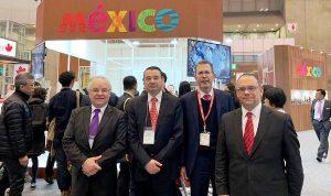 Empresas mexicanas en Foodex Japan 2019 1