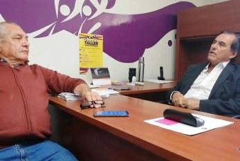 Entrevista Óscar Blancarte sobre resultados del Carnaval de Mazatlán 2019