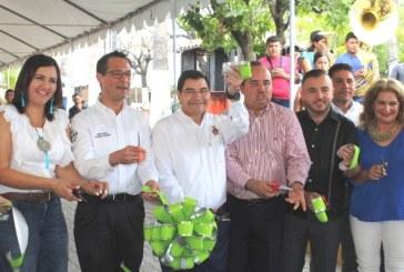 Con los mejores augurios fue Inaugurada la Primera Expo-Feria Mueblera de Concordia 2019
