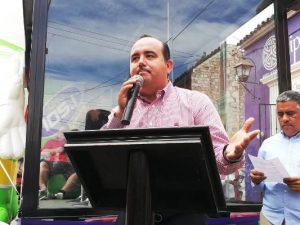 Guillermo Romero Rodríguyez