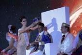 Roberto III es Coronado Rey del Carnaval de Mazatlán