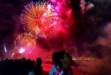 El Festival de la Luz Iluminará Mazatlán de Nuevo