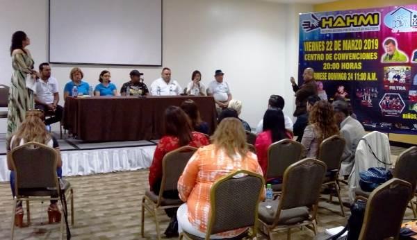 Fiesta Down Mazatlán 2019 MIC 1
