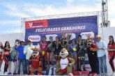 Jalisco conquista la categoría élite del Triatlon Pacífico 2019