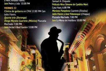 Mazatlán Jazz Fest