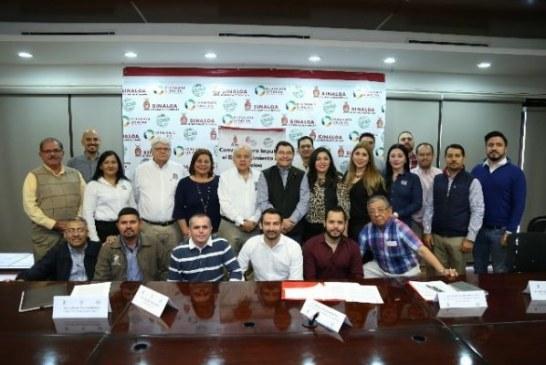 Firmaron un convenio de colaboración con la finalidad de promover el desarrollo de la cultura emprendedora