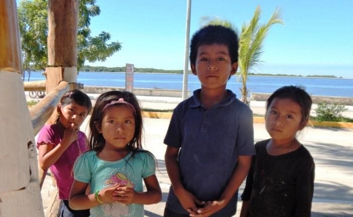 La realidad de los niños y niñas Invisibles en Sinaloa