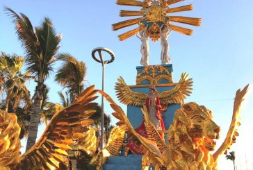 Vuelve la Espectacularidad al Desfile del Carnaval de Mazatlán