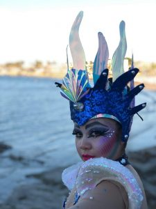 Primer Gran Desfile del Carnaval de Mazatlán 2019 Serie A 2