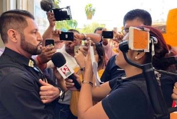 Las Batallas de Químico: #UltimaHora: sí habrá concierto de Pancho Barraza…