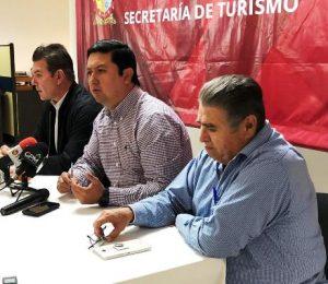 Se AVisora Fin Conflicto Transportista en Maztalán Marzo de 2019 1